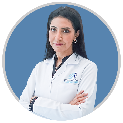 Dr. Bahinour Shalaby
