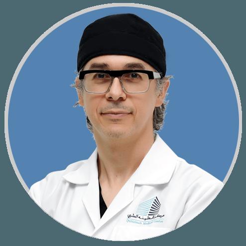 Dr. Martin Jugenburg