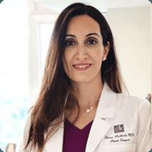 Dr Dana Khuthaila visit New York USA