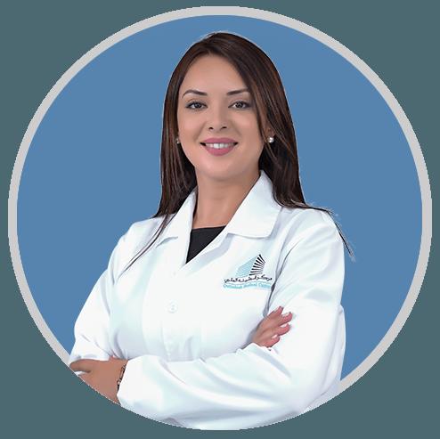 Dr. Huda Kebaili