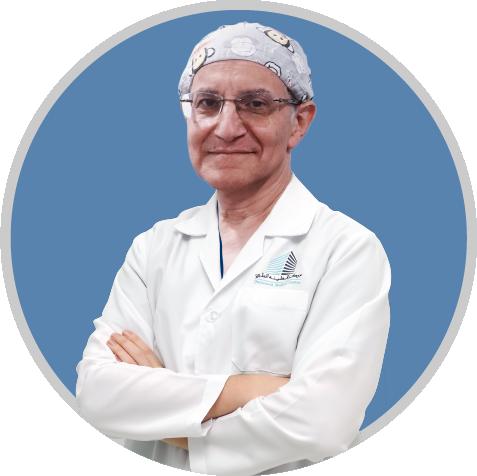 Dr. Hany Ruzayk