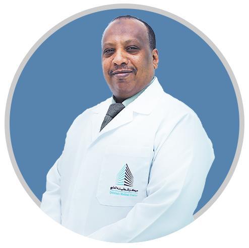 Dr. Mohamed Eltom Ziad